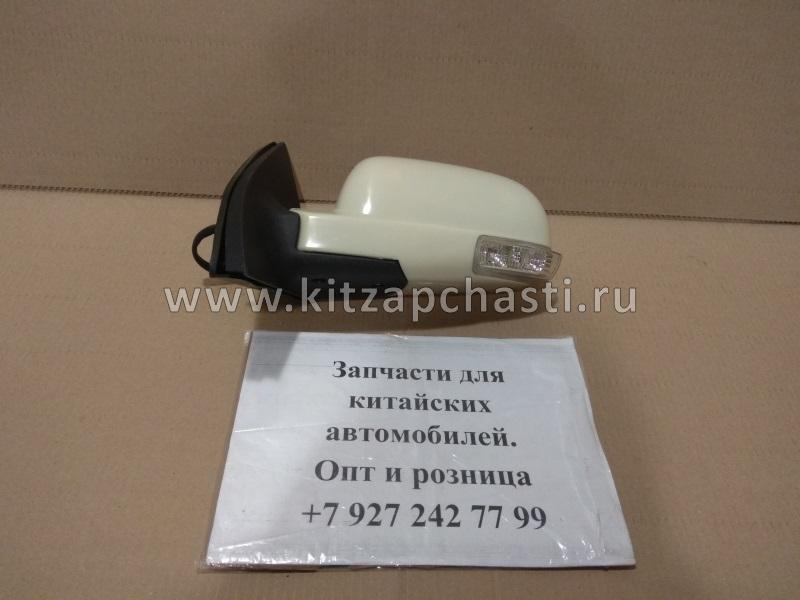Зеркало левое Geely Emgrand 1067001017 1067001017