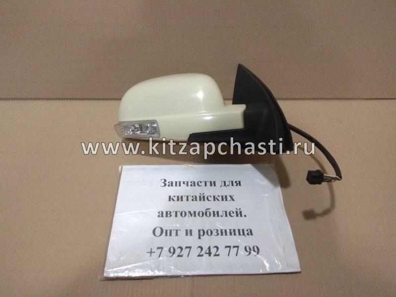 Зеркало правое Geely Emgrand 1067001018 1067001018