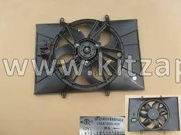 FAN ASSY-RADIATOR Great Wall Hover H5 1308100A-K00
