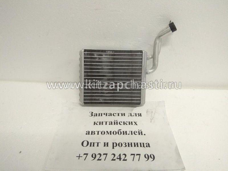 Радиатор салона Great Wall Hover H3 New 8101100-K00