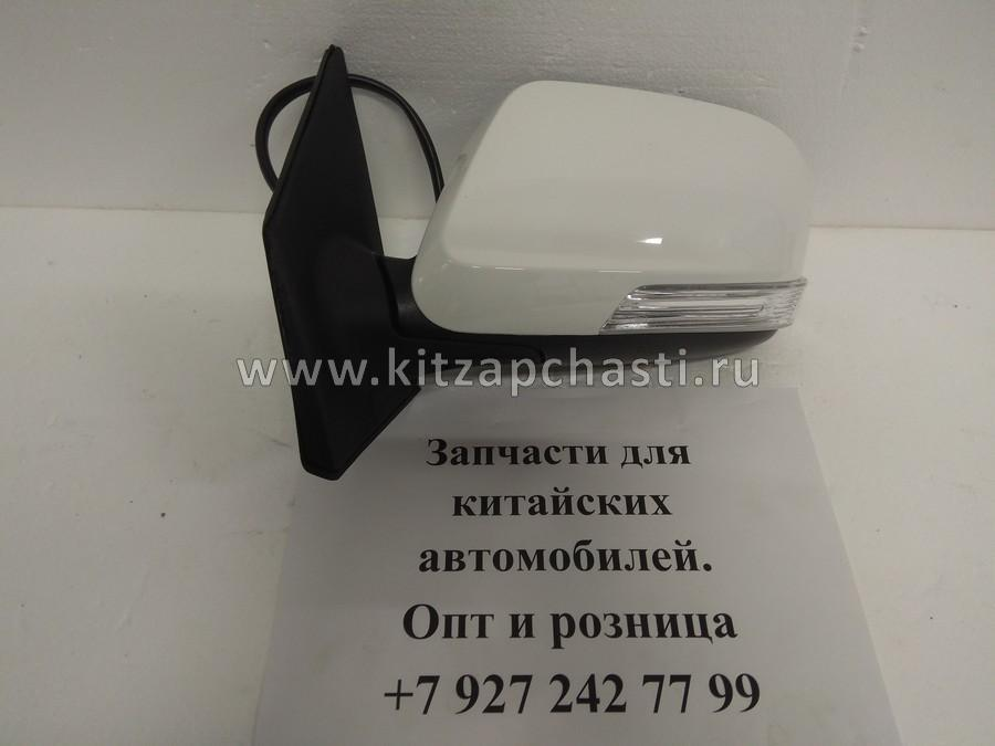 Зеркало левое(электропривод) Great Wall Hover M4 8202100XS56XB