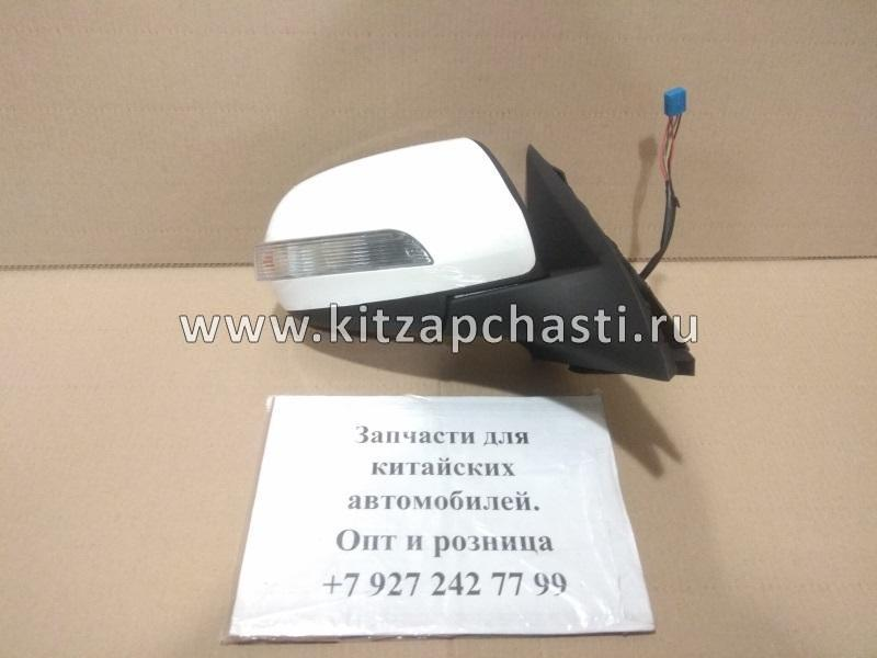 Зеркало правое Great Wall Hover H3 NEW 8202200-K24