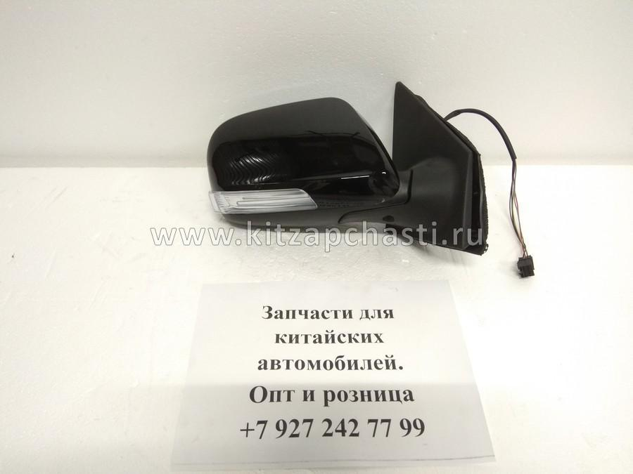 Зеркало правое(электропривод) Great Wall Hover M4 8202200XS56XB