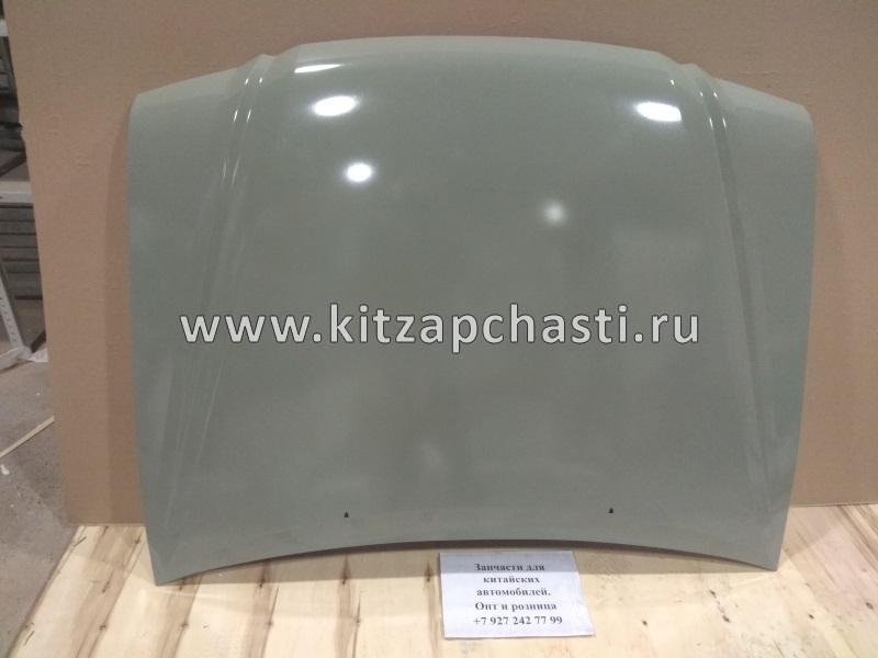 Капот Great Wall Safe 8402020-D01