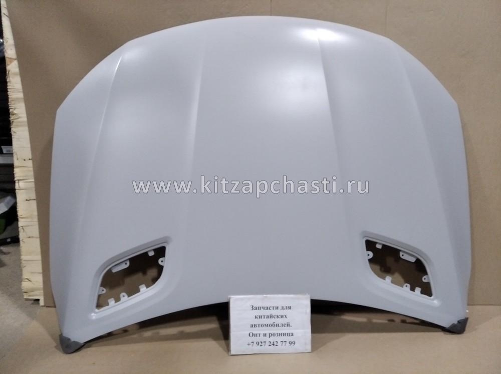 Капот HAVAL H8 8402100XKW09A