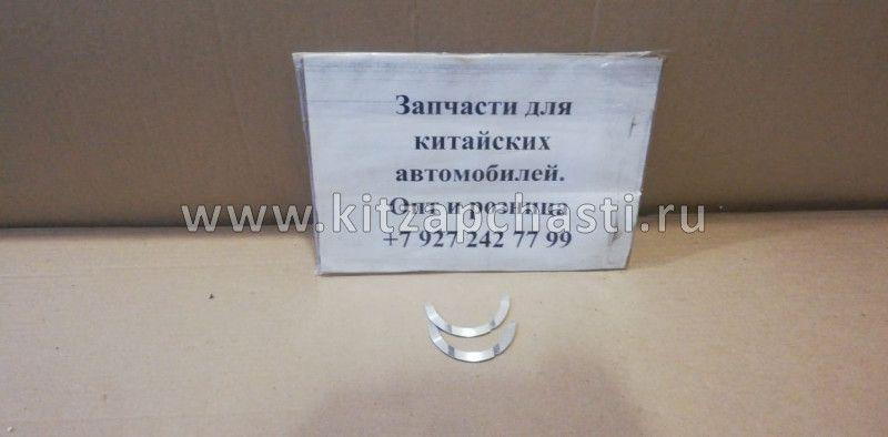 Полукольцо упорное коленвала Great Wall Hover H3 SMD351820
