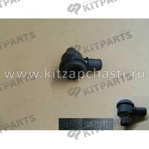 КЛАПАН ДВ.4G63T Great Wall Hover H3 New (TURBO) SMW251422